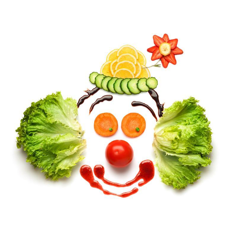 Alimentos naturales en la infancia vida consciente for Comida saludable para ninos